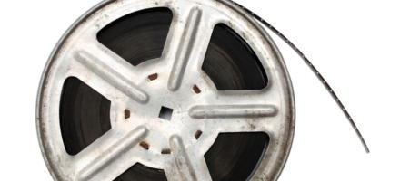 Digitise motion picture film