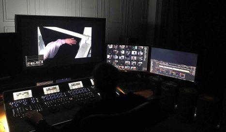 Film scanning asia